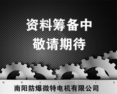 中国防爆电机行业发展大有可为