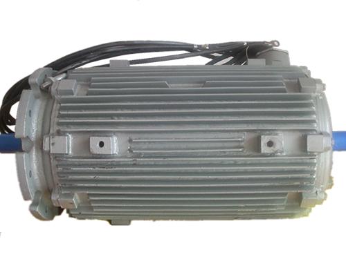 YDQC系列电动汽车专用三相异步驱动电机