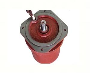 YBDF2系列阀门电动装置用三相异步电动机