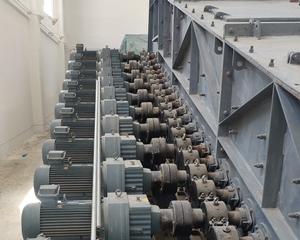 我司电机在化工行业的应用