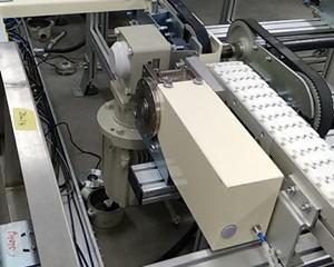 制动电机的配套应用